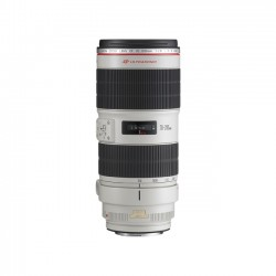 Canon EF 70-200mm f/2.8 L IS II USM [2751B005AA]