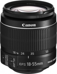 Canon EF-S 18-55mm f/3.5-5.6 IS II OEM