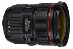 Canon EF 24-70mm f/2.8L USM II [5175B005AA]