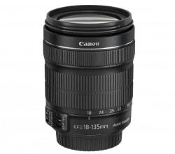 Canon EF-S 18-135mm IS STM OEM verze [6097B005AA]