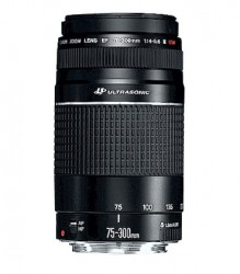 Objektiv Canon EF 75-300mm f/4-5.6 III USM