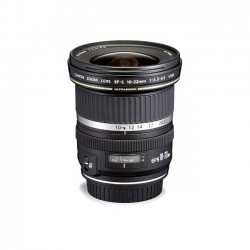 Canon EF-S 10-22mm f/3.5-4.5 USM [9518A007AA]