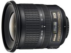 Nikon 10-24mm f/3,5-4,5G AF-S DX ED