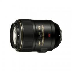 Nikkor AF-S 105mm F2.8G VR Micro [JAA630DB]