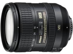 Nikkor AF-S 16-85mm f/3.5-5.6G ED VR DX [JAA800DA]