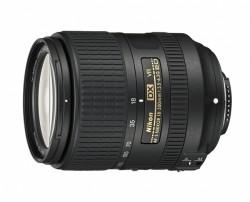 Nikkor AF-S 18-300mm f/3.5-6.3G ED DX VR [JAA821DA]