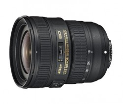 Nikon 18-35mm f/3,5-4,5G IF ED