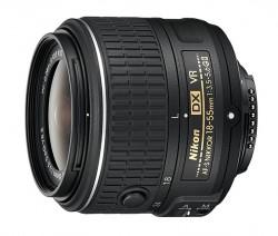 Objektiv Nikon Nikkor AF-S 18-55 mm f/3.5-5.6 DX VR II OEM