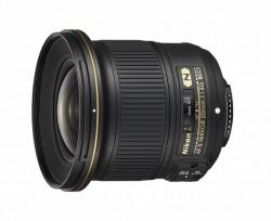 Nikon 20mm f/1,8G ED