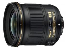 Nikkor AF-S 24mm f/1.8G ED [JAA139DA]