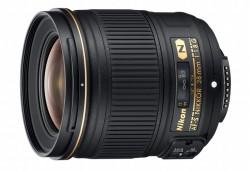 Nikon 28mm f/1,8G AF-S