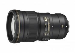 Nikon 300mm f/4E PF ED VR AF-S