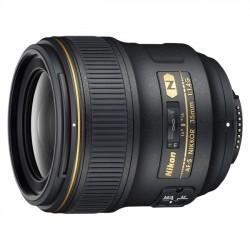 Nikkor AF-S 35mm f/1.4G [JAA134DA]