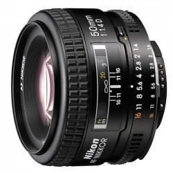 Nikkor AF 50mm f/1.4D [JAA011DB]