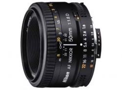 Nikkor AF 50mm f/1.8D [JAA013DA]