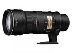 Nikkor AF-S 70-200mm f/2.8G ED-IF VR II [JAA807DA]