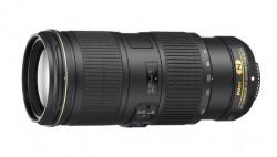 Nikkor AF-S 70-200mm f/4G ED VR [JAA815DA]