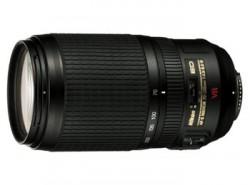 Nikon 70-300mm f/4,5-5,6G AF-S VR
