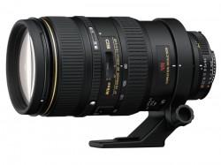 Nikkor AF-S 80-400mm f/4.5-5.6G ED VR [JAA817EA]