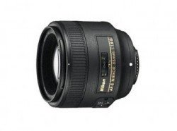 Nikkor AF-S 85mm f/1.8G [JAA341DA]