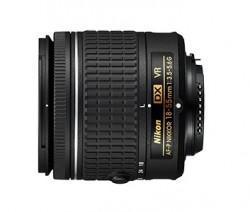 Nikkor AF-P DX 18-55mm f/3.5-5.6G VR OEM [JAA826DA]