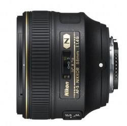 Nikkor AF-S 58mm f/1.4G [JAA136DA]