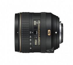 Nikkor AF-S 16-80mm f/2.8-4E ED VR DX [JAA825DA]