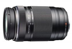 Olympus Zuiko Digital ED 75-300mm 1:4.8-6.7 black II / EZ-M7530-2 černý