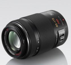 Panasonic VARIO PZ 45-175 mm f/4.0-5.6 ASPH. P.O.I.S. [H-PS45175E-K]