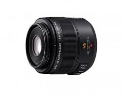 Panasonic LUMIX G 45mm/F2.8 Leica DG Macro
