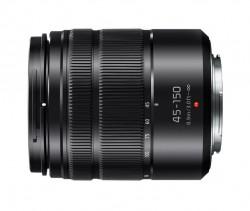 Panasonic LUMIX G VARIO 45-150mm/F4.0-5.6 ASPH./MEGA O.I.S. černý [H-FS45150EKA]
