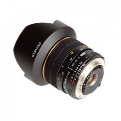 Objektiv Samyang 14mm f/2.8 IF ED UMC Samsung NX