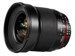 Samyang 16mm f/2.0 ED AS UMC CS pro Sony A