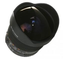 Samyang 8mm f/3.5 IF MC Fish-Eye CS II Sony [8809298882334]