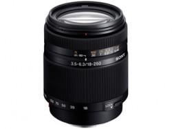 Sony 18-250 mm f/3.5-6.3 [SAL18250.AE]