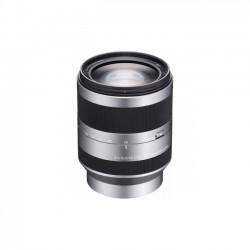 Sony 18-200 mm f/3.5-6.3 bajonet typu E [SEL18200.AE]