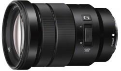 Sony 18-105 mm f/4 G OSS bajonet typu E [SELP18105G.AE]