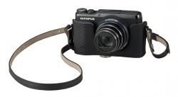 Olympus CSCH-116 pouzdro pro fotoaparát SH-50 černé