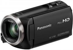 Panasonic HC-V180EP-K černý