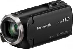 Panasonic HC-V260EP-K czarna