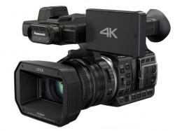 Panasonic HC-X1000 4K Ultra HD černá