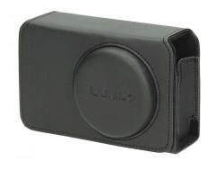 Panasonic kožené pouzdro pro foťák DMC-TZ60/70 [DMW-PHS70KK]