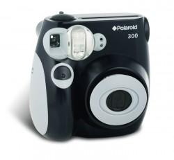 Polaroid 300 černý