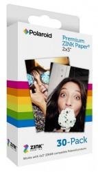 """Polaroid Premium ZINK Paper 2x3"""" - wkłady do aparatu POLAROID Z2300, SNAP - 30 zdjęć"""