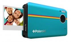 Polaroid Z2300 modrý