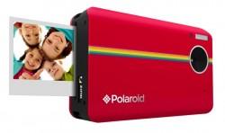 Polaroid Z2300 červený