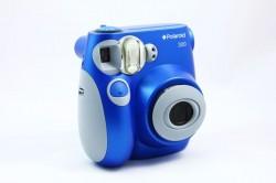 Polaroid 300 modrý