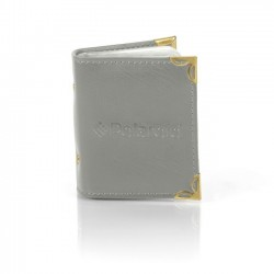 Polaroid album na 48 fotek formátu Polaroid SNAP/Z2300 nebo Polaroid ZIP Printer šedé