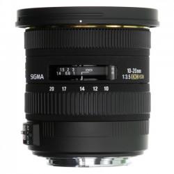 Sigma 10-20mm F3.5 EX DC HSM Nikon [OSDN10-20/3.5 EX DC HSM]