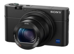 Sony Cyber-Shot DSC-RX100 mark IV